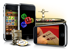 enjoy all the mobile casino slot apps for free play