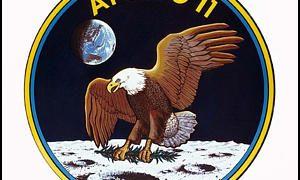Betting on Apollo 11