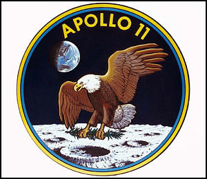 Betting on Apollo 11