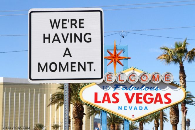 Vegas is Reopening for Business