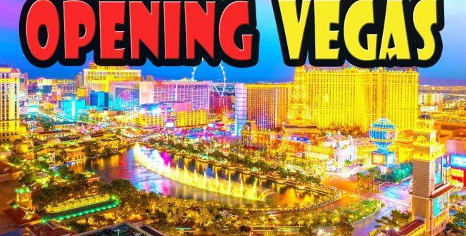 Opening Vegas