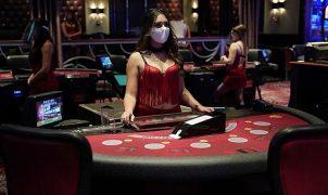 Trouble in Vegas