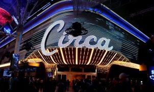 Circa Casino Open